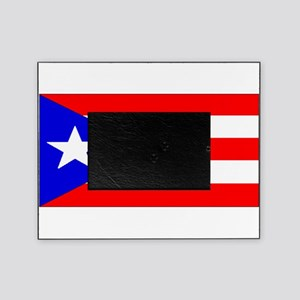 PuertoRicoblank Picture Frame