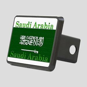 SaudiArabia Rectangular Hitch Cover