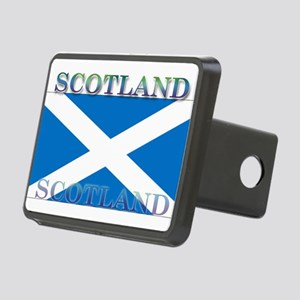 Scotland2 Rectangular Hitch Cover