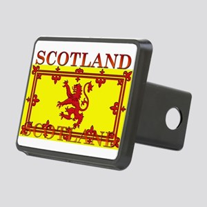 Scotland Rectangular Hitch Cover