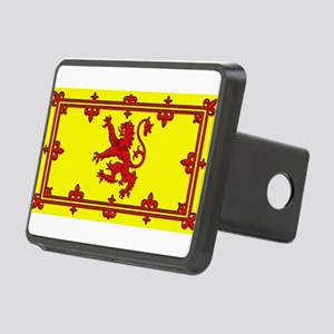 Scotlandblank Rectangular Hitch Cover