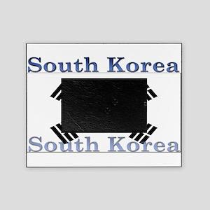 SouthKorea Picture Frame
