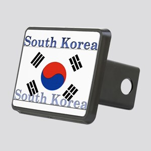 SouthKorea Rectangular Hitch Cover