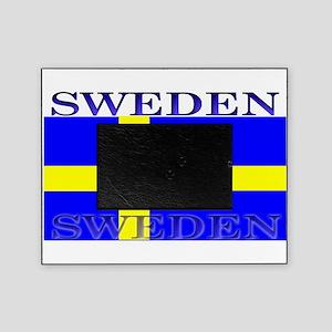 Swedenblack Picture Frame