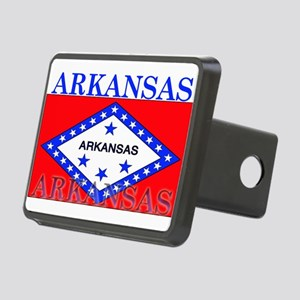Arkansas.png Rectangular Hitch Cover
