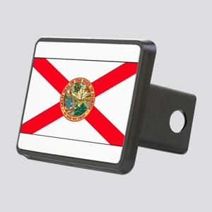 Floridablank Rectangular Hitch Cover