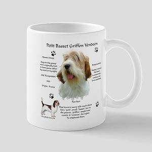 PBGV 1 Mug