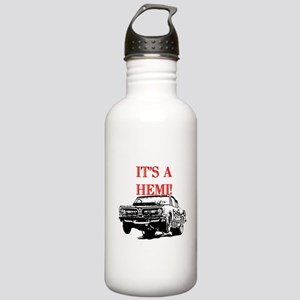 AFTMItsAHemi! Stainless Water Bottle 1.0L