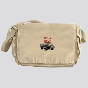 AFTMItsAHemi! Messenger Bag