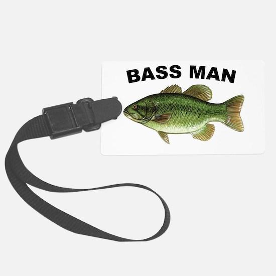 Bassman.jpg Luggage Tag