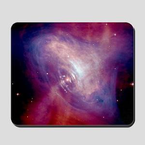 Crab Nebula X-ray Mousepad