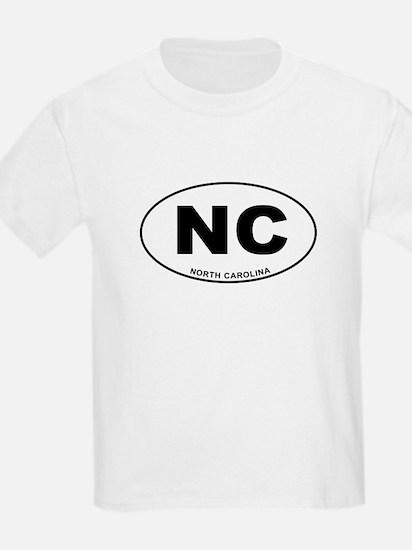 North Carolina State T-Shirt