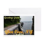 Morgan Park Greeting Cards (Pk of 10)