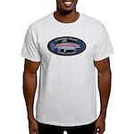 Rainbow Trout Light T-Shirt