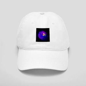 Supernova Remnant Cap