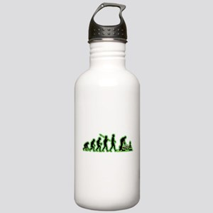Chess Player Stainless Water Bottle 1.0L