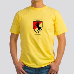 11th ACR finished Image T-Shirt