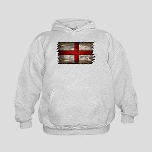 England Flag Sweatshirt