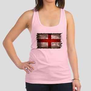 England Flag Tank Top
