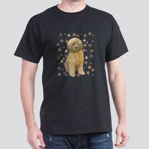 soft coated wheaten Puppy Dark T-Shirt