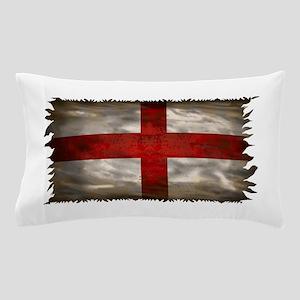 England Flag Pillow Case