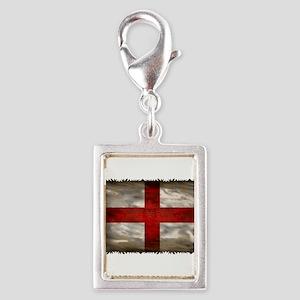 England Flag Charms
