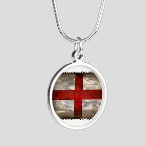 England Flag Necklaces
