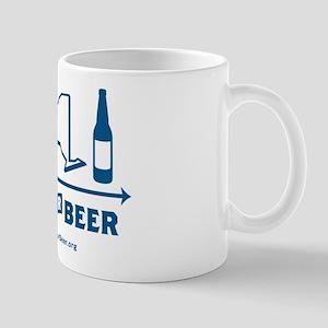 Save Our Beer Mug!