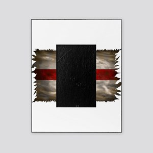 England Flag Picture Frame