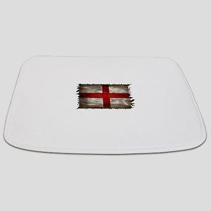 England Flag Bathmat