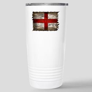England Flag Mugs