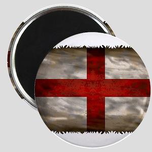 England Flag Magnets
