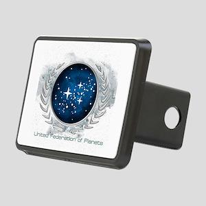 United Federation of Planets Rectangular Hitch Cov