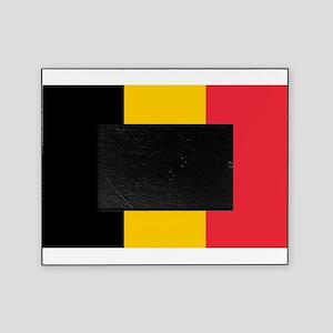 Belgium Picture Frame