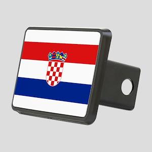 Croatia Rectangular Hitch Cover