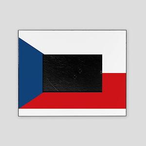 Czech Republic Picture Frame