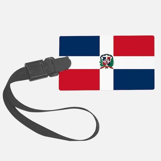 Dominican Republic.jpg Luggage Tag
