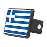 Greece Rectangular Hitch Cover