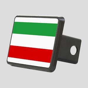 Iran Rectangular Hitch Cover