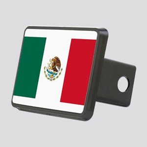 Mexico Rectangular Hitch Cover