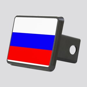 Russia Rectangular Hitch Cover