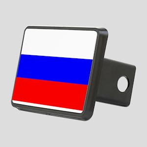 Russia Rectangular Hitch Cover
