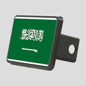 Saudi Arabia Rectangular Hitch Cover