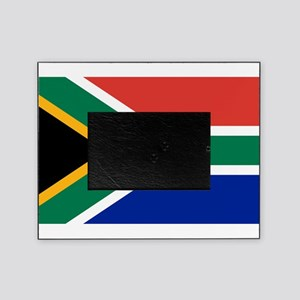 South Africa Picture Frame