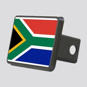South Africa Rectangular Hitch Cover