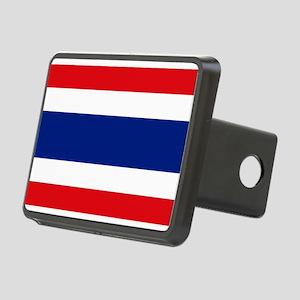 Thailand Rectangular Hitch Cover