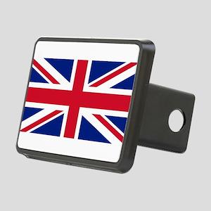 United Kingdom Rectangular Hitch Cover