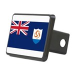 Anguilla Rectangular Hitch Cover