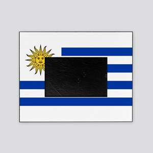 Uruguay Picture Frame
