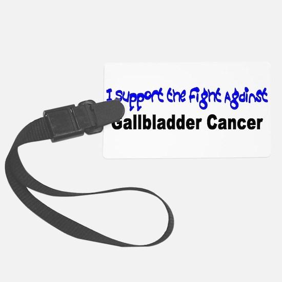 gallbladder2.jpg Luggage Tag